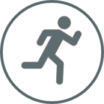 Be Active Icon