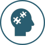 Manage Stress Icon colour